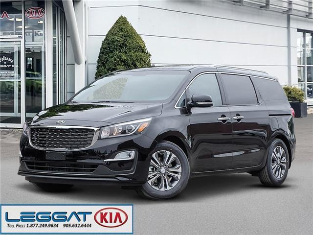 2020 Kia Sedona SX (Stk: 2A8001) in Burlington - Image 1 of 23