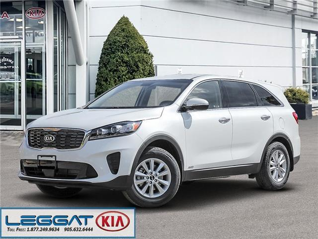 2020 Kia Sorento 2.4L LX+ (Stk: 2A7007) in Burlington - Image 1 of 23