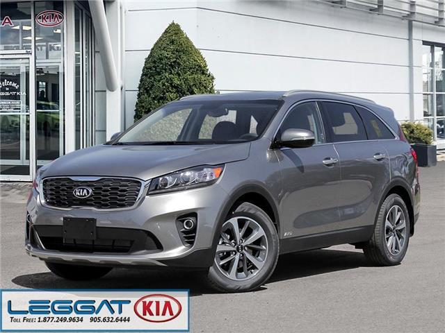 2020 Kia Sorento 3.3L EX (Stk: 2A7009) in Burlington - Image 1 of 23
