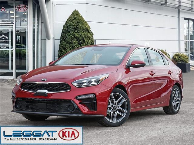 2020 Kia Forte  (Stk: 2A2076) in Burlington - Image 1 of 23