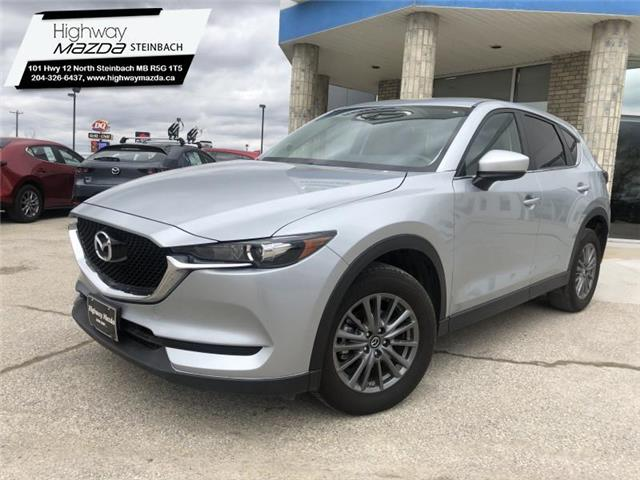 2018 Mazda CX-5 GS (Stk: A0293) in Steinbach - Image 1 of 31