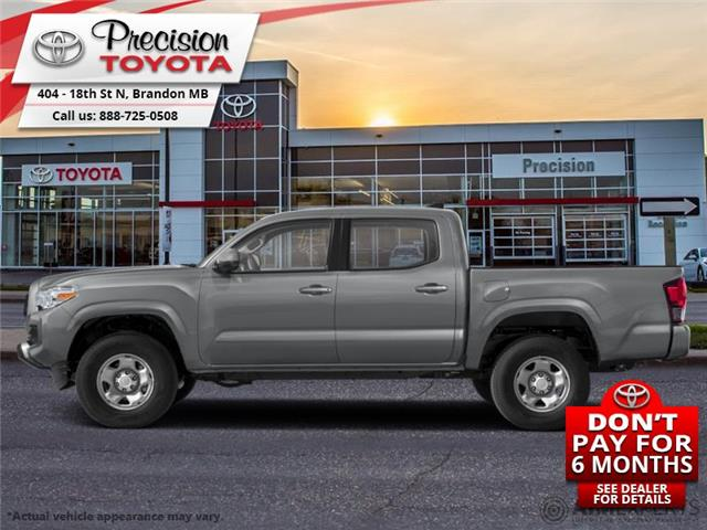 2020 Toyota Tacoma TRD Sport (Stk: 20264) in Brandon - Image 1 of 1