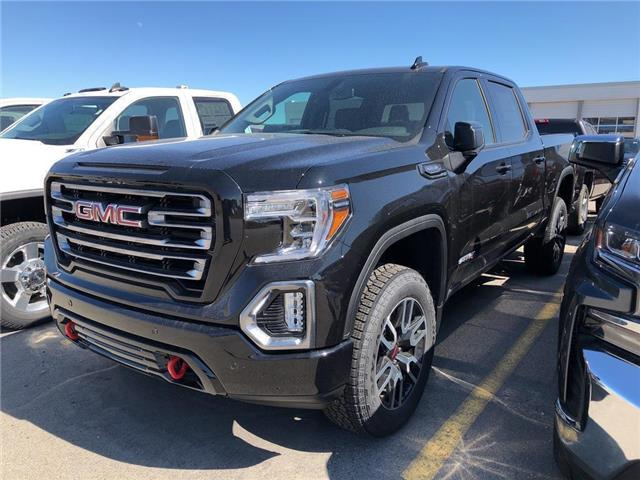 2020 GMC Sierra 1500 AT4 (Stk: L151) in Blenheim - Image 1 of 14