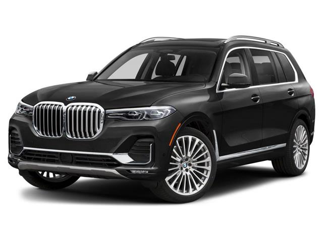 2020 BMW X7 xDrive40i (Stk: T719456) in Oakville - Image 1 of 9