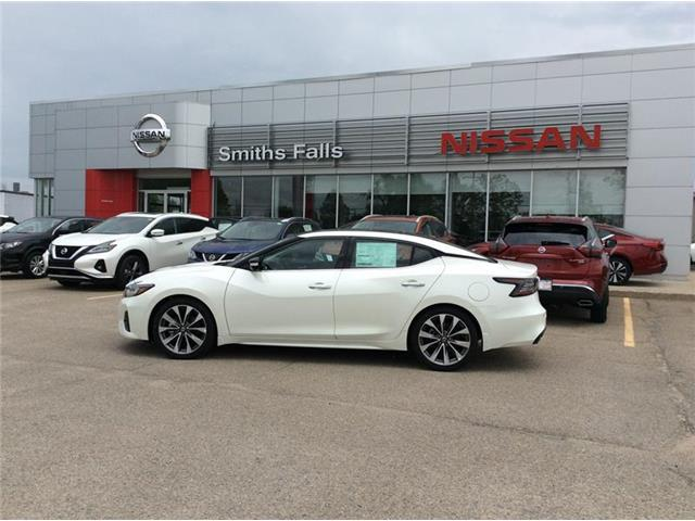 2020 Nissan Maxima Platinum (Stk: 20-030) in Smiths Falls - Image 1 of 13