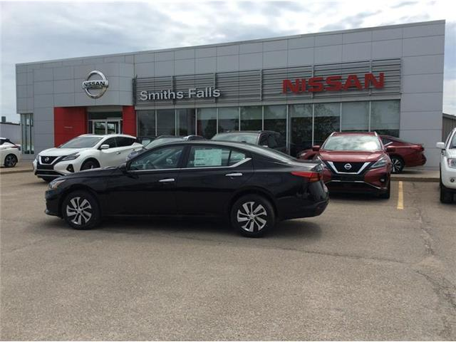 2020 Nissan Altima 2.5 S (Stk: 20-034) in Smiths Falls - Image 1 of 13
