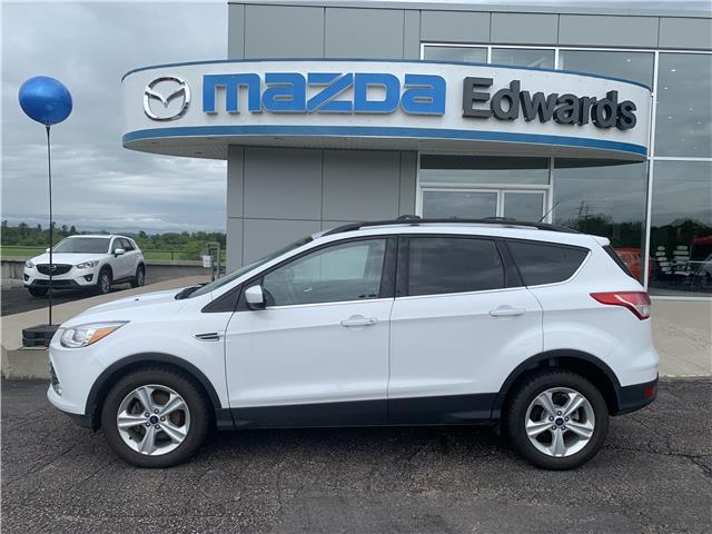 2016 Ford Escape SE (Stk: 22212) in Pembroke - Image 1 of 10