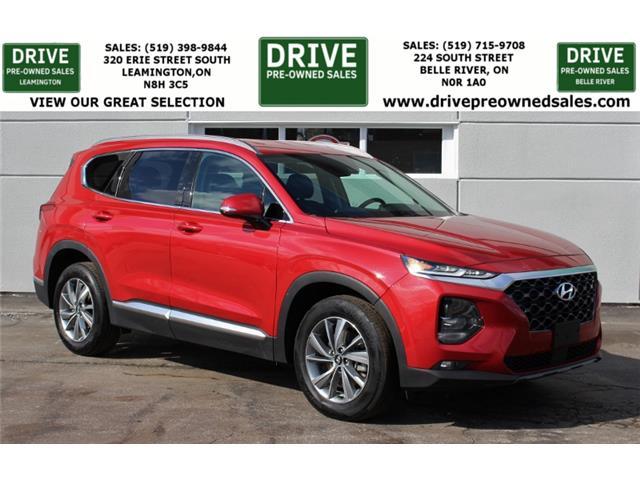 2019 Hyundai Santa Fe Preferred 2.4 (Stk: B0004) in Leamington - Image 1 of 29