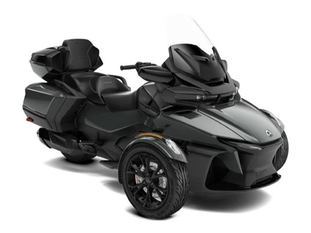 2020 Can-Am Spyder® RT Limited Dark  (Stk: 37330) in SASKATOON - Image 1 of 1