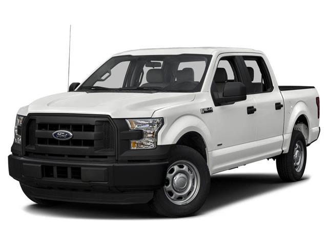 2016 Ford F-150  (Stk: M20-0694W) in Chilliwack - Image 1 of 10
