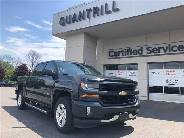 2017 Chevrolet Silverado 1500  (Stk: 20645A) in Port Hope - Image 1 of 1
