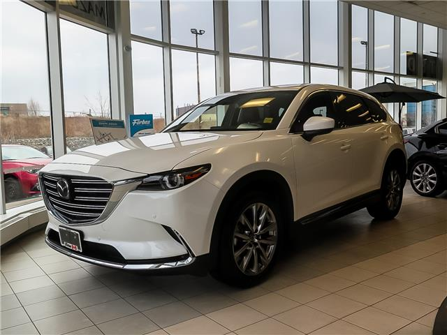 2019 Mazda CX-9 Signature (Stk: F6576) in Waterloo - Image 1 of 19