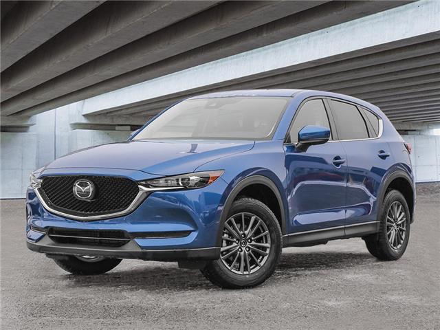 2020 Mazda CX-5 GS (Stk: 16260) in Etobicoke - Image 1 of 23