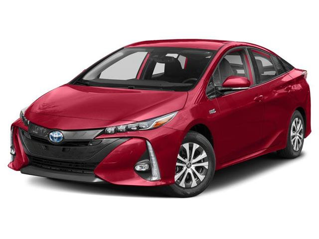 2020 Toyota Prius Prime Upgrade (Stk: 07027) in Waterloo - Image 1 of 9