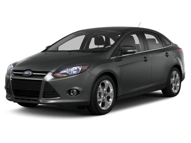 2013 Ford Focus SE (Stk: 20011A) in Cornwall - Image 1 of 9