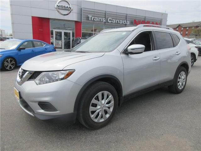 2016 Nissan Rogue  (Stk: 91343) in Peterborough - Image 1 of 18