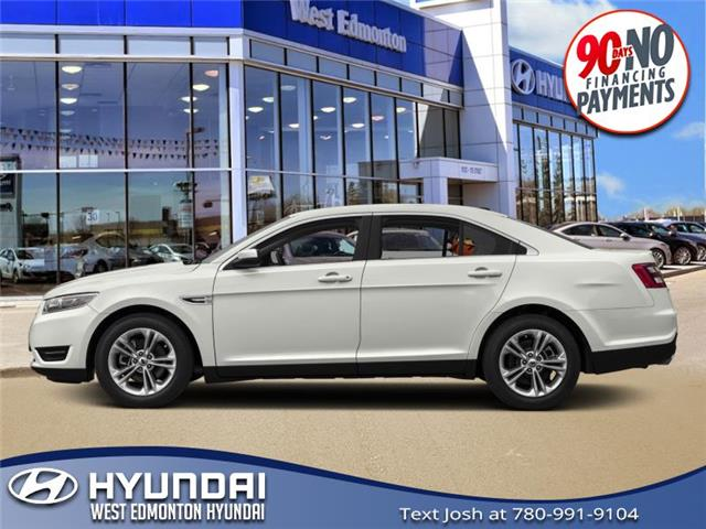 2018 Ford Taurus Limited (Stk: E4958) in Edmonton - Image 1 of 1
