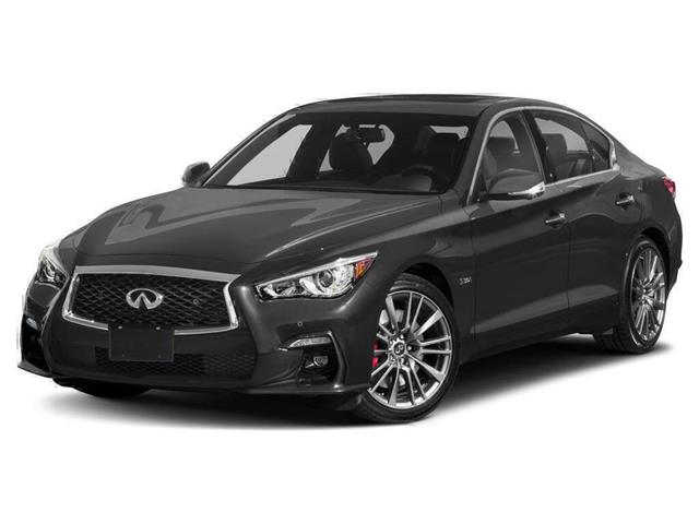 2020 Infiniti Q50 Red Sport I-LINE (Stk: 20Q5019) in Newmarket - Image 1 of 8