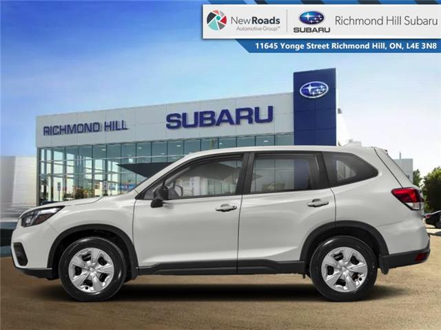 2020 Subaru Forester CVT (Stk: 34500) in RICHMOND HILL - Image 1 of 1