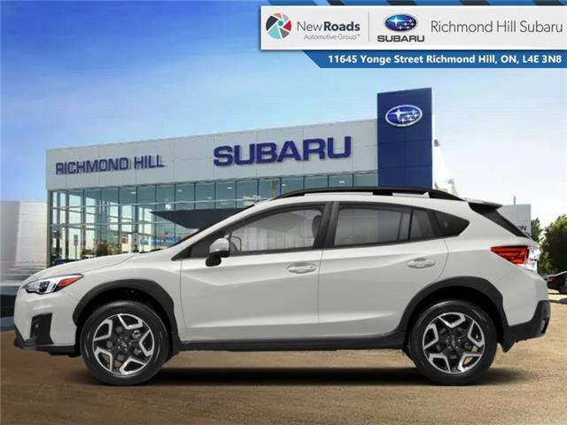 2020 Subaru Crosstrek Limited w/Eyesight (Stk: 34501) in RICHMOND HILL - Image 1 of 1