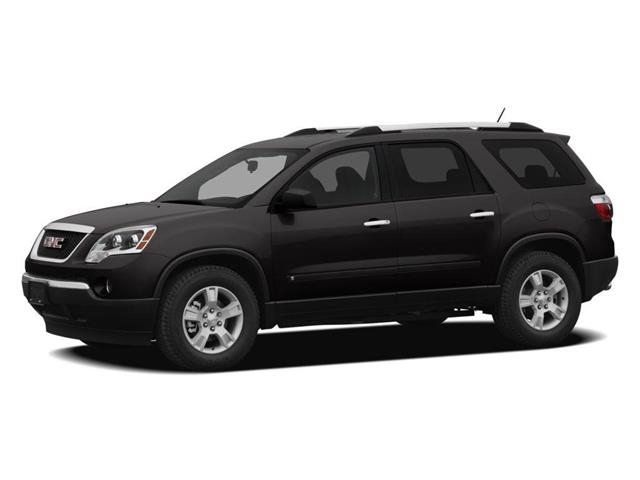 2011 GMC Acadia SLT (Stk: 200123A) in Midland - Image 1 of 1