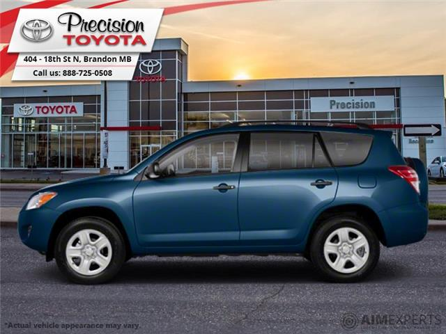 2012 Toyota RAV4 Sport (Stk: 202551) in Brandon - Image 1 of 1