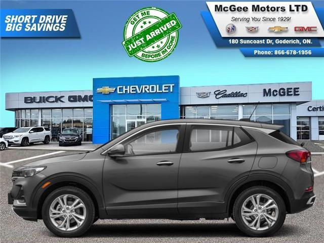2020 Buick Encore GX Select (Stk: 094814) in Goderich - Image 1 of 1