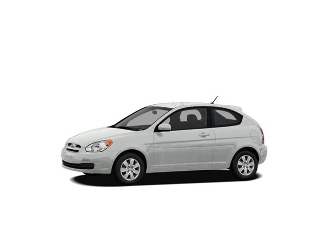 2011 Hyundai Accent SE (Stk: H20-0010A) in Chilliwack - Image 1 of 1