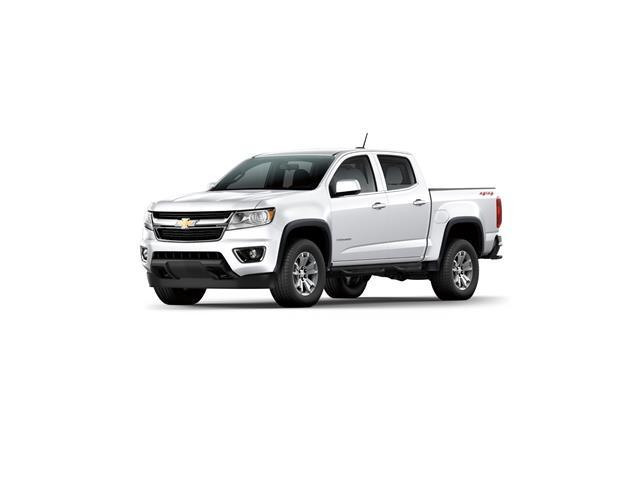 2020 Chevrolet Colorado LT (Stk: 41682) in Philipsburg - Image 1 of 1