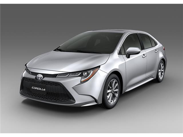 2020 Toyota Corolla L (Stk: 17659) in Philipsburg - Image 1 of 1