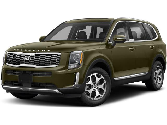 2020 Kia Telluride SX (Stk: 197NL) in South Lindsay - Image 1 of 1