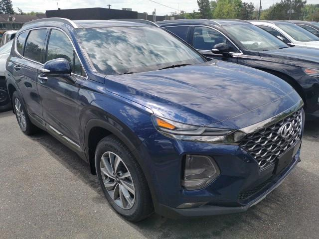 2020 Hyundai Santa Fe Luxury 2.0 (Stk: 120-152) in Huntsville - Image 1 of 9