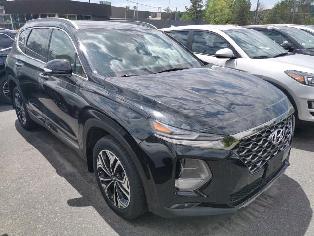 2020 Hyundai Santa Fe Ultimate 2.0 (Stk: 120-155) in Huntsville - Image 1 of 15