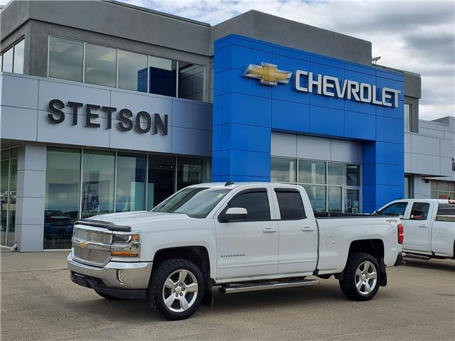 2016 Chevrolet Silverado 1500 1LT (Stk: 20-267A) in Drayton Valley - Image 1 of 15