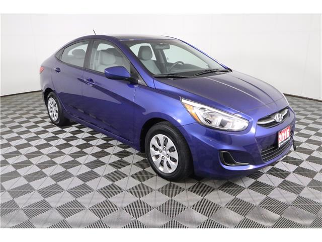 2016 Hyundai Accent SE (Stk: U-0661) in Huntsville - Image 1 of 19