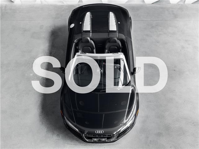 2011 Audi R8 5.2 (Stk: WUATNAFG2BN000373) in Woodbridge - Image 1 of 41