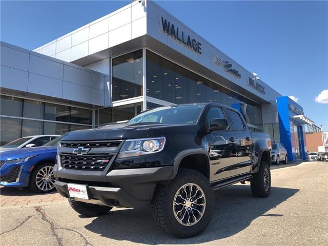 2020 Chevrolet Colorado ZR2 (Stk: 216071) in Milton - Image 1 of 15