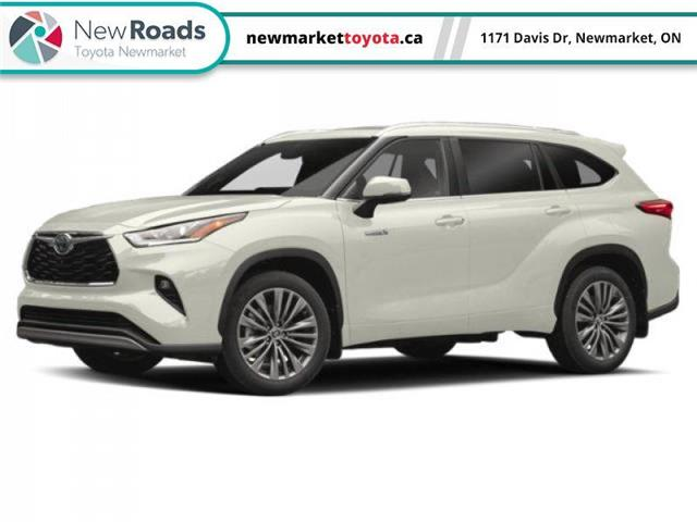 2020 Toyota Highlander Hybrid Limited (Stk: 35127) in Newmarket - Image 1 of 1
