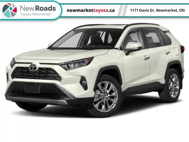 2020 Toyota RAV4 LE (Stk: 35133) in Newmarket - Image 1 of 1