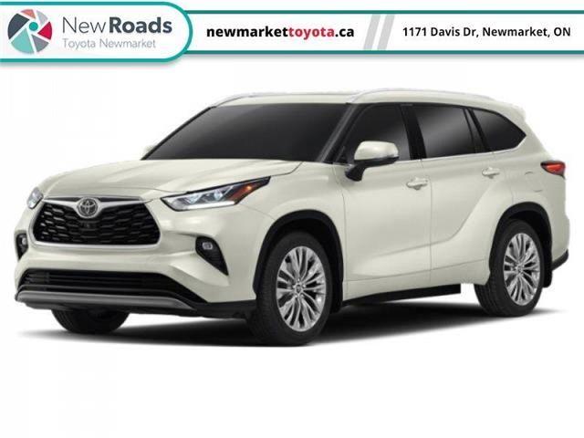 2020 Toyota Highlander XLE (Stk: 35190) in Newmarket - Image 1 of 1