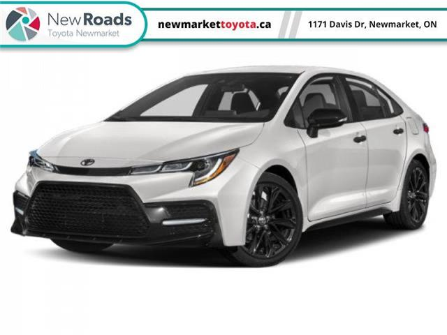 2020 Toyota Corolla Hatchback Base (Stk: 35222) in Newmarket - Image 1 of 1