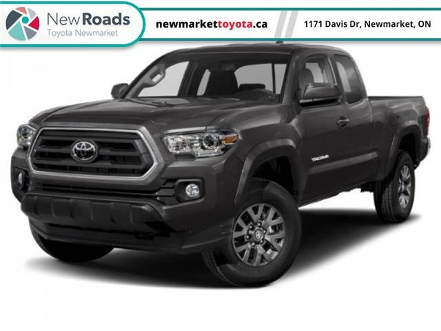 2020 Toyota Tacoma Base (Stk: 35232) in Newmarket - Image 1 of 1