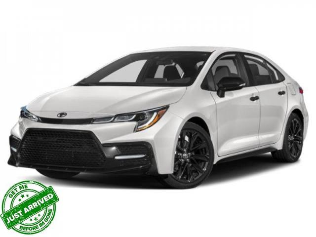2020 Toyota Corolla SE (Stk: 35252) in Newmarket - Image 1 of 1