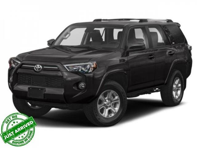 2020 Toyota 4Runner Base (Stk: 35257) in Newmarket - Image 1 of 1