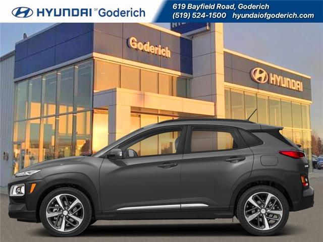 2020 Hyundai Kona 2.0L Essential AWD (Stk: 20256) in Goderich - Image 1 of 1