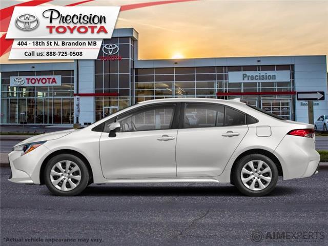 2020 Toyota Corolla LE (Stk: 20036) in Brandon - Image 1 of 1