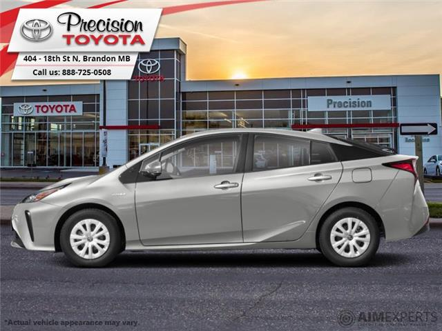 2020 Toyota Prius AWD-e (Stk: 20245) in Brandon - Image 1 of 1