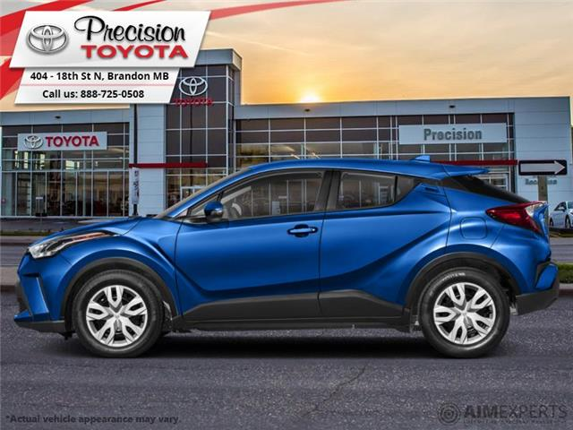 2020 Toyota C-HR XLE Premium (Stk: 20251) in Brandon - Image 1 of 1