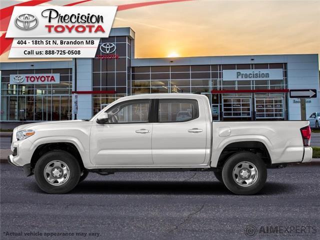 2020 Toyota Tacoma TRD Sport (Stk: 20260) in Brandon - Image 1 of 1