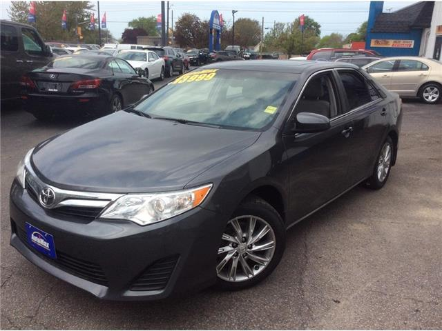 2014 Toyota Camry LE (Stk: A8918) in Sarnia - Image 1 of 30